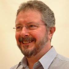 Geoff Davidson