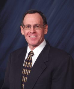 Arthur J. Michaels